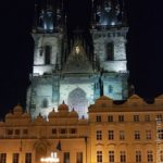 Prague – City of a Hundred Spires
