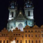 Prague – City of a Hundred Spires