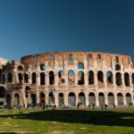 01.21-24. – Roma in the Wintertime