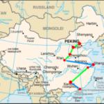 Mit Rucksack durch Ost-China