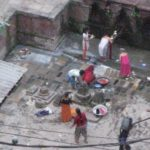 2. Tag – Kulturschock in Kathmandu
