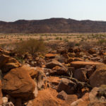 08.25. – Twyfelfontein – the site of ancient rock engravings