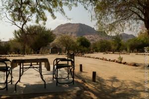 Ameib Camping