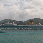 Guadeloupe – Kreuzfahrt in der südlichen Karibik