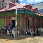 Point-à-Pitre – Bunte Märkte und noch buntere karibische Mode