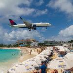 St. Maarten – Mullet Bay und Maho Beach
