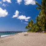 Martinique – Regenwälder, ein Vulkan und viele kleine Strände
